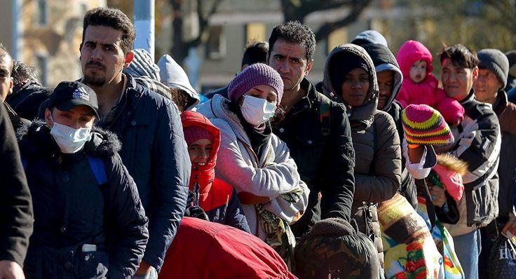 Die Stadt Freiberg hat noch immer keine Reaktion aus dem Kanzleramt auf einen Brief an Bundeskanzlerin Angela Merkel mit einer Rechnung für die kostaufwendige Integration von Flüchtlingen bekommen. Dies sagte Oberbürgermeister Sven Krüger (SPD) in einem Gespräch mit der Deutschen Pres...