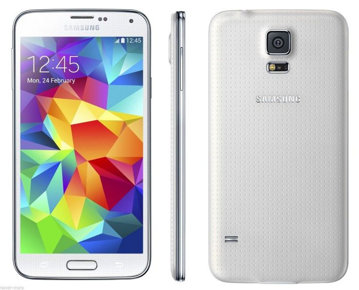 Samsung Galaxy S5: How to Get Lock Screen Widgets