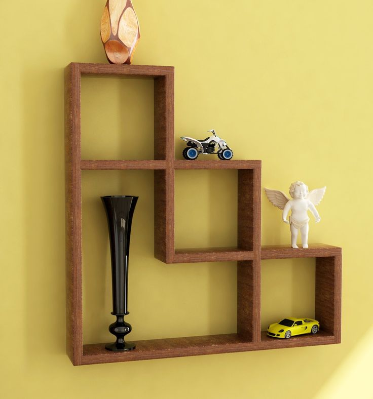 14 best Bedroom shelf next to mirror images on Pinterest | Wall ...