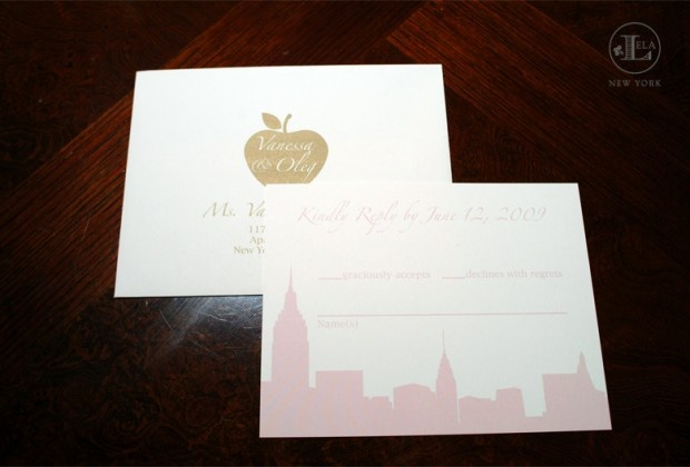 17 best images about new york city wedding inspiration on for Wedding invitation companies nyc