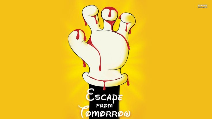 Sordid Cinema #69:  'Escape from Tomorrow' and 'We Are What We Are'  + 'Big Bad Wolves,' 'A Touch of Sin,' and 'Why Don't You Play In Hell'