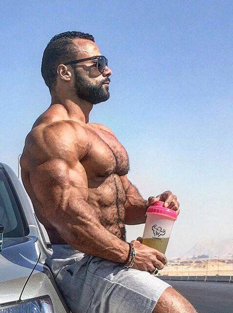 Discipline gym-shorts fetish blog