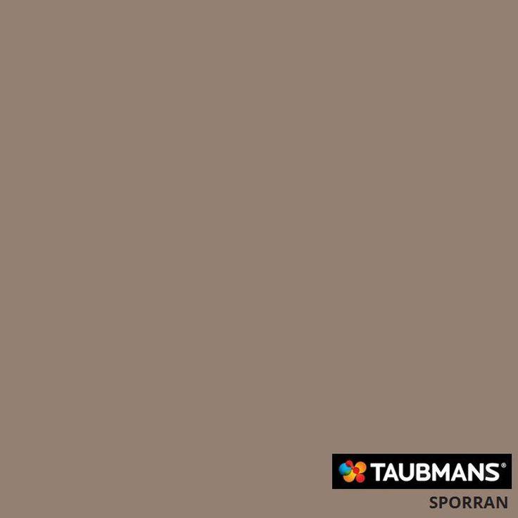 #Taubmanscolour #sporran
