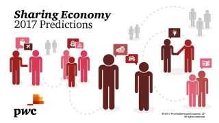 Disruption in unexpected sectors and corporates adapting their business models; find out what's next for the sharing economy in our 2017 predictions.