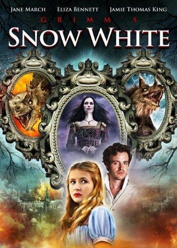 Jane March & Eliza Bennett & Rachel Goldenberg-Grimm's Snow White