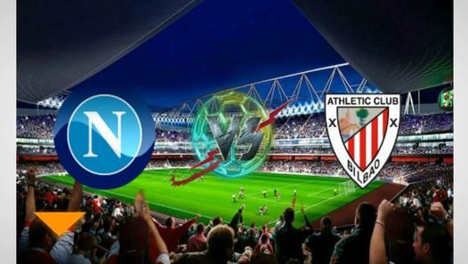 ▶ WATCH™ SSC Napoli vs Athletic Bilbao Live Stream Online HD - Video Dailymotion