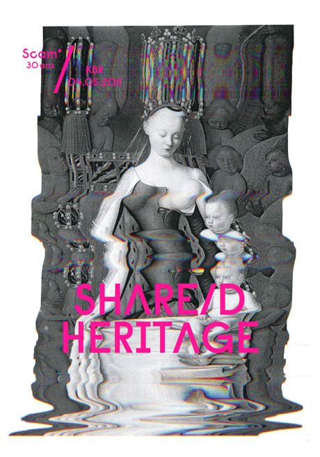 """""""Share/d Heritage"""" Symposium: """"How past and future are cross-fertilized by contemporary authors"""" 
