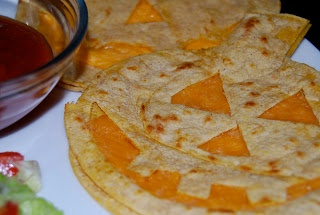 BeanBugCrafts: 15 Halloween Savory Eat - Treats
