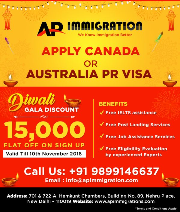 Grab the opportunity to apply for Canada Permanent Residency