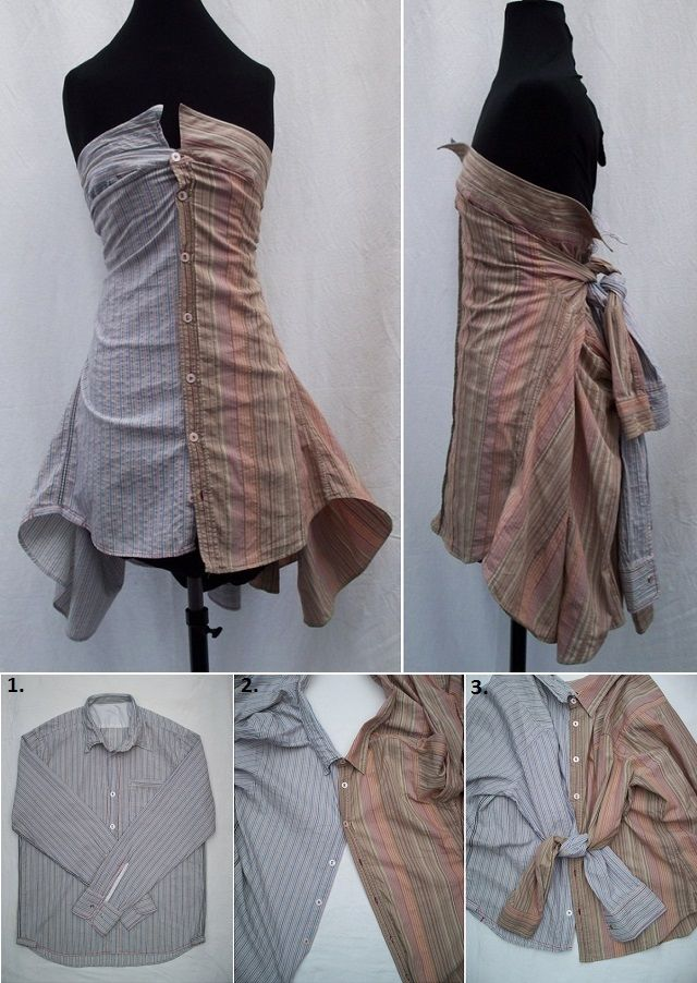 223 best images about Recycle old jeans & clothes on ...