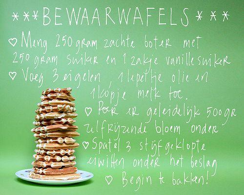 Wafels   Flickr - Photo Sharing!