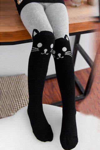 GET $50 NOW | Join RoseGal: Get YOUR $50 NOW!http://www.rosegal.com/leggings/fashionable-elastic-waist-cartoon-cat-print-color-block-thicken-leggings-for-girl-473323.html?seid=6565028rg473323