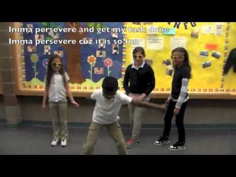 How a Denver elementary school is using pop music and viral videos to teach social skills   Chalkbeat