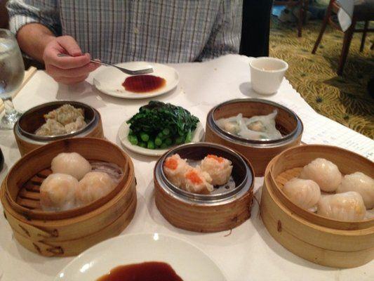 Berkeley Marina Chinese Restaurant