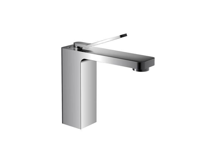 Siena, monomando baja para lavabo cromo. $ 1,690.00 MXP www.interceramic.com