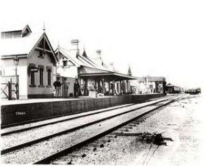 Cowra Railway Station Open Day @ Cowra Railway Station    Cowra   New South Wales   Australia