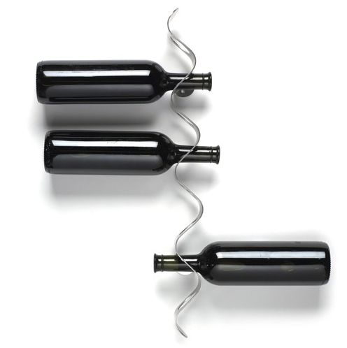 Wave WIne Rack