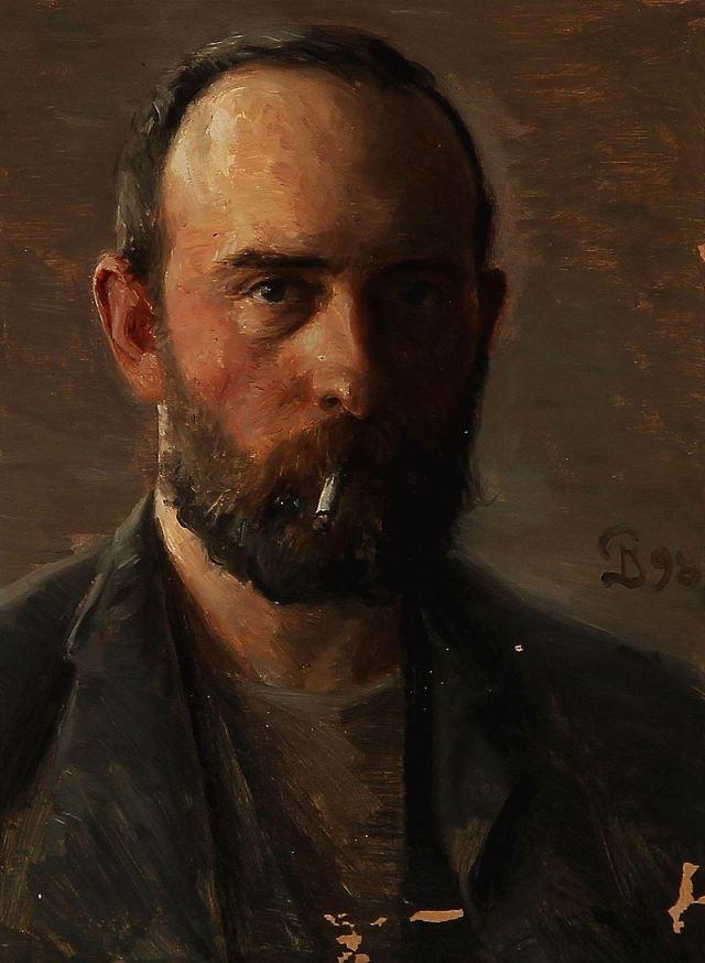 Peter Vilhelm Ilsted (9)