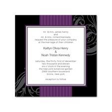 purple and silverIdeas, Wedding Paper Divas, Monica Cheng, Winter Elegant, Wedding Invitations, Elegant Luxe Turquois, White Weddings, Signature White, Weddinginvitations
