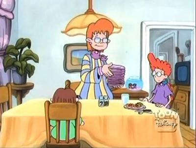 Pepper Ann (1997 - 2000).