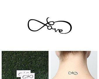 die besten 25 unendlichkeitssymbol tattoos ideen auf pinterest symbole tattoos. Black Bedroom Furniture Sets. Home Design Ideas