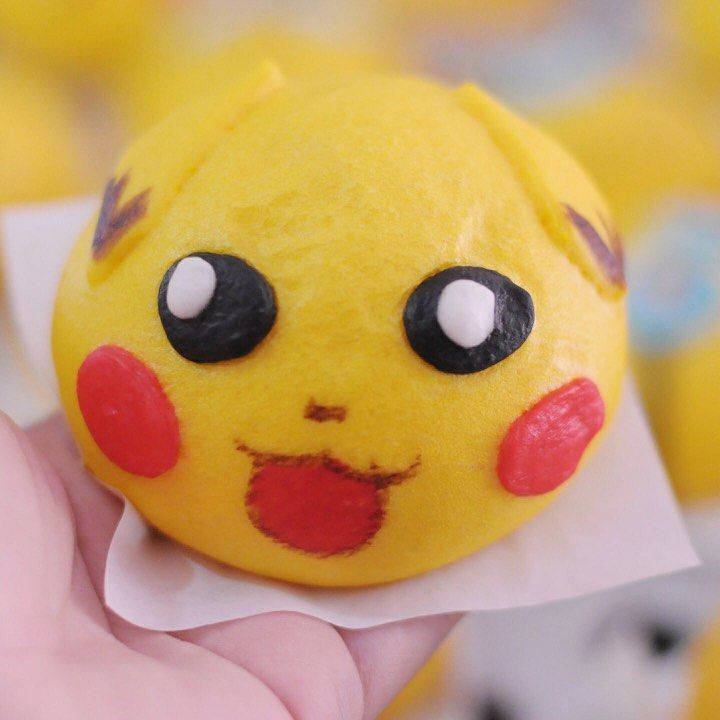 What's cuter than this little Pokemon cake??? Wanna order click on the link below for inquiry...  https://www.facebook.com/Poipet.Cake/