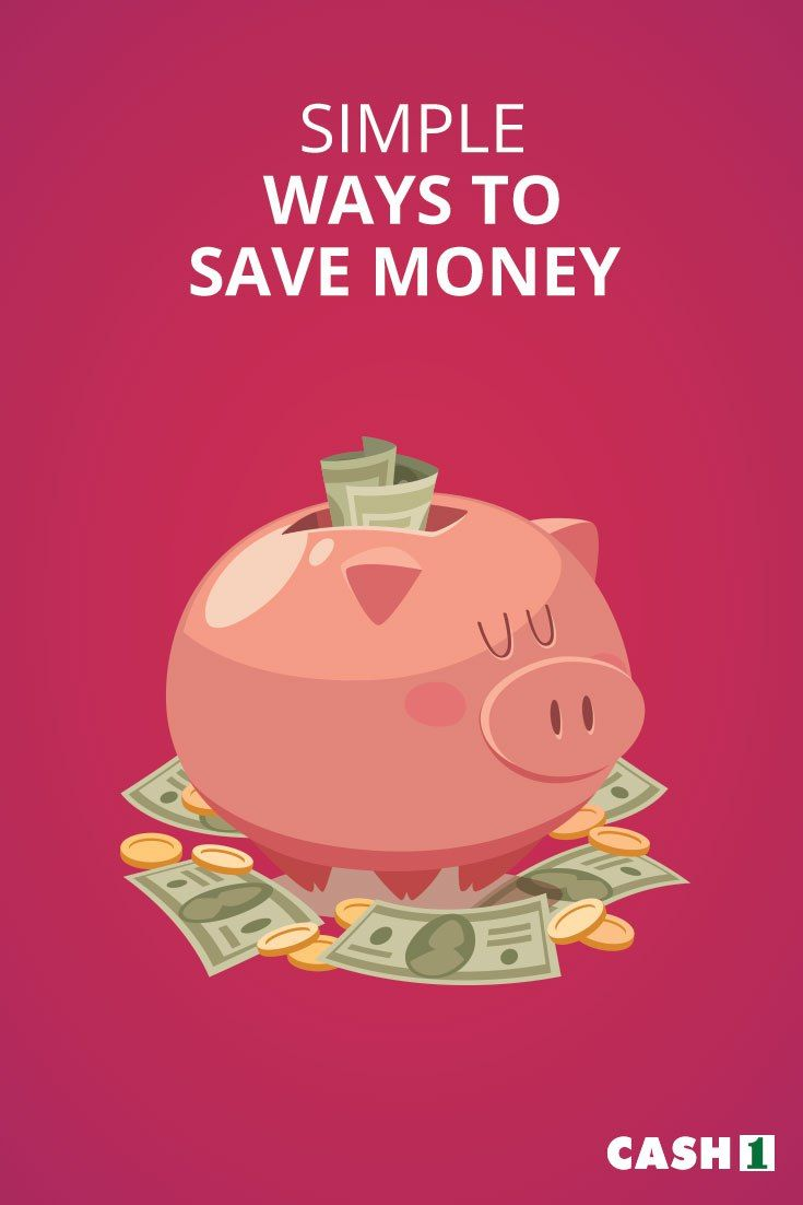 There are many simple ways to save money, particularly if you're willing to invest a little time and dedication to make it happen. Check out these easy tips.