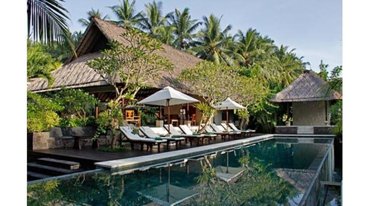 Ubud Luxury, Bali