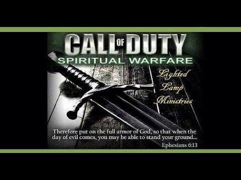 The Gospel Armour/Spiritual Warfare (Part I); Luke 11; Verses; 14-28; Ep...