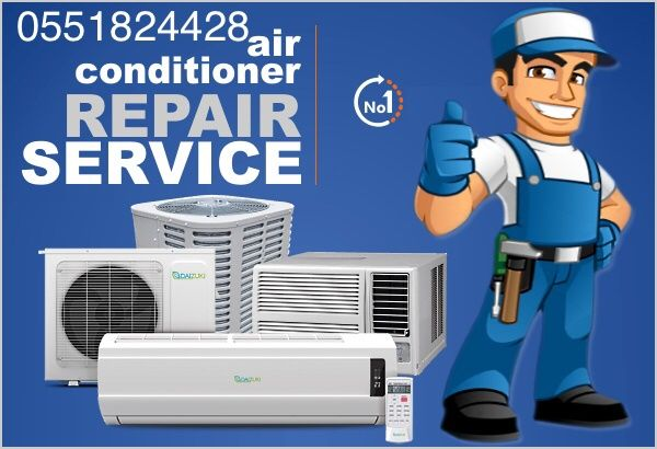 All Types Of Ac Service Repair Duct Cleaning Plus Sanitizing
