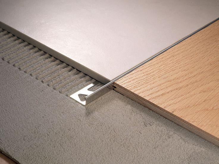 1000 images about profili per pavimenti on pinterest - Piastrelle spessore 2 mm ...