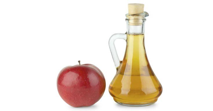 Aprenda a fazer vinagre de maçã em casa - mais barato e poderoso