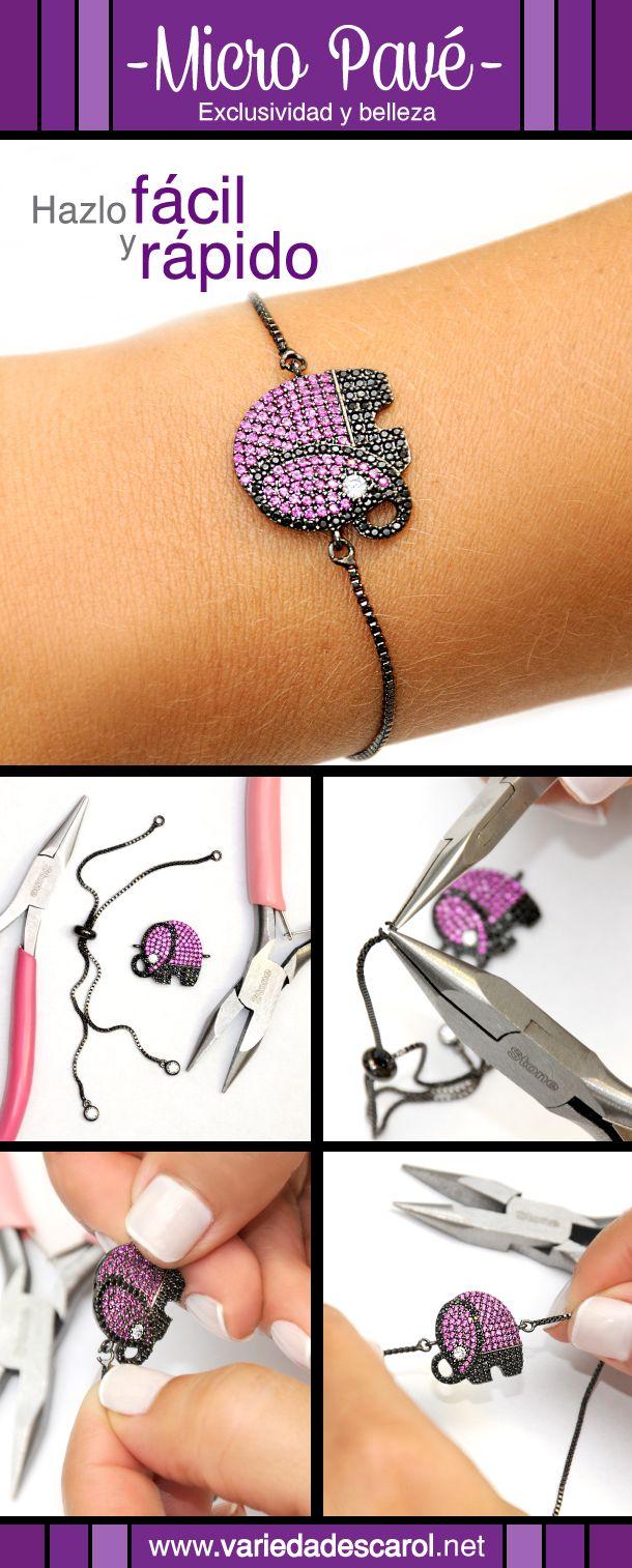 # accesorios #hechoamano #manualidades #bisuteria #girls #moda #pulseras #variedadescarol