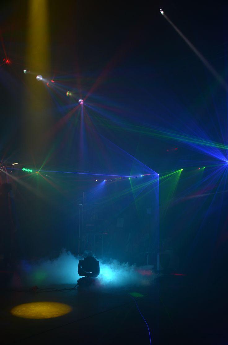 Ibiza Light D-1000 Low Fog