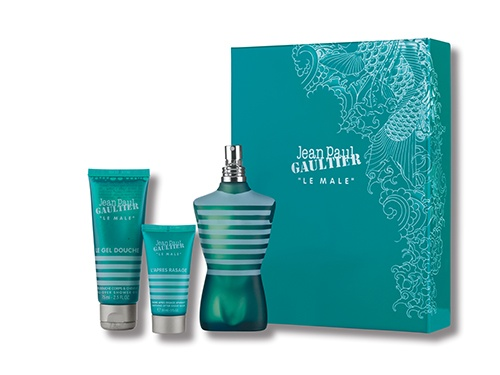 Jean Paul Gaultier 125ml eau de toilette gift set