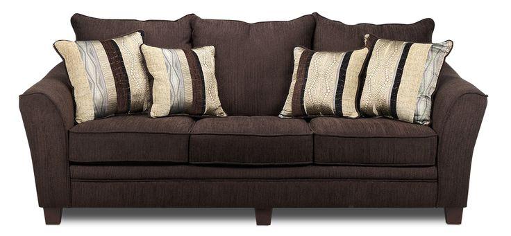 Godiva Upholstery Sofa - Leon's