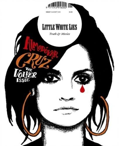The Volver Issue | Community Post: 12 Iconic Little White Lies Movie Magazine Covers