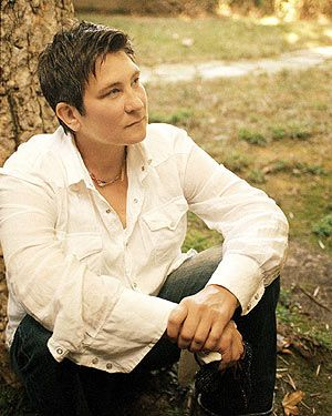 K.D. Lang.....A one in a million voice, and she just keeps getting better and better.