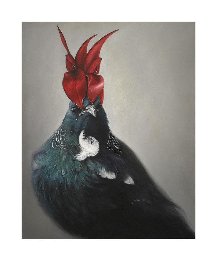 Jane Crisp - New Zealand Contemporary Artist