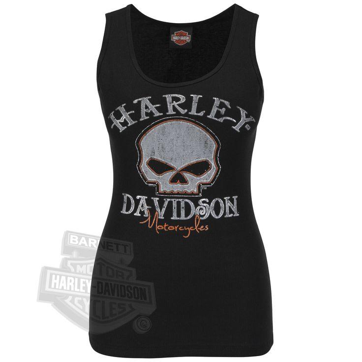 Womens Vintage Harley Davidson Shirts