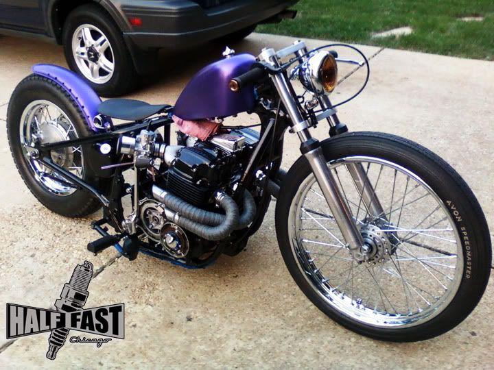 474 best motorcycles images on pinterest   bobbers, custom bikes