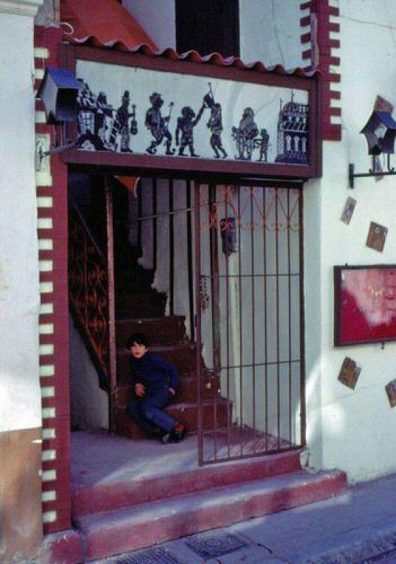 Σπαθάρης, Πλάκα  1968 -70