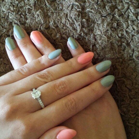 Hybryda,nails,semilac