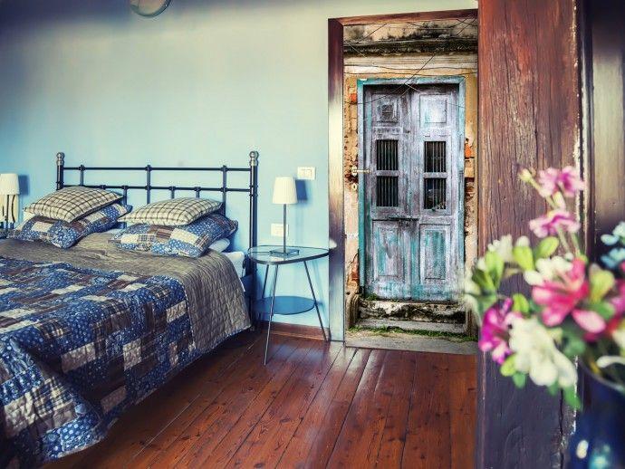"""Door wallpaper murals """"Old door"""" #wallpaper #doorwallpaper #door 3vintage #stylish #architecture"""