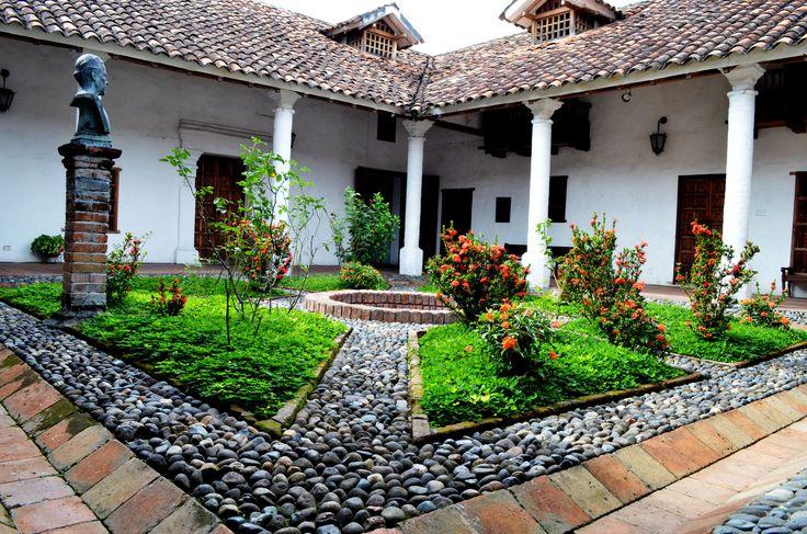 Casa de la cultura Cartago Colombia #photography