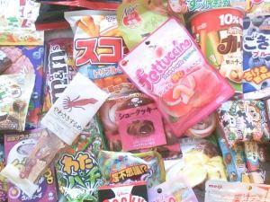 Candysan: l'épicerie japonaise • Hellocoton.fr