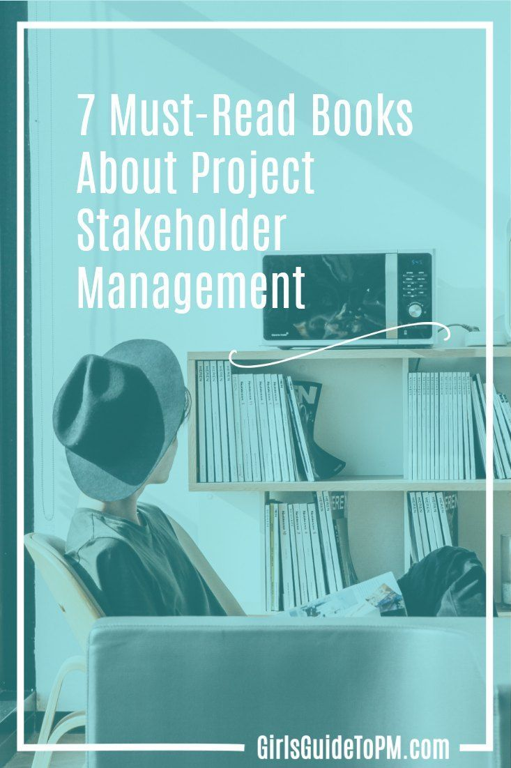7 Must Read Books on Stakeholder Management