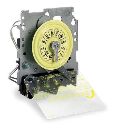 Intermatic T104M Pool Pump Timer 220V Mechanism Review