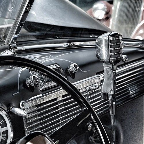 #dashboard... Oh and the shifter!!