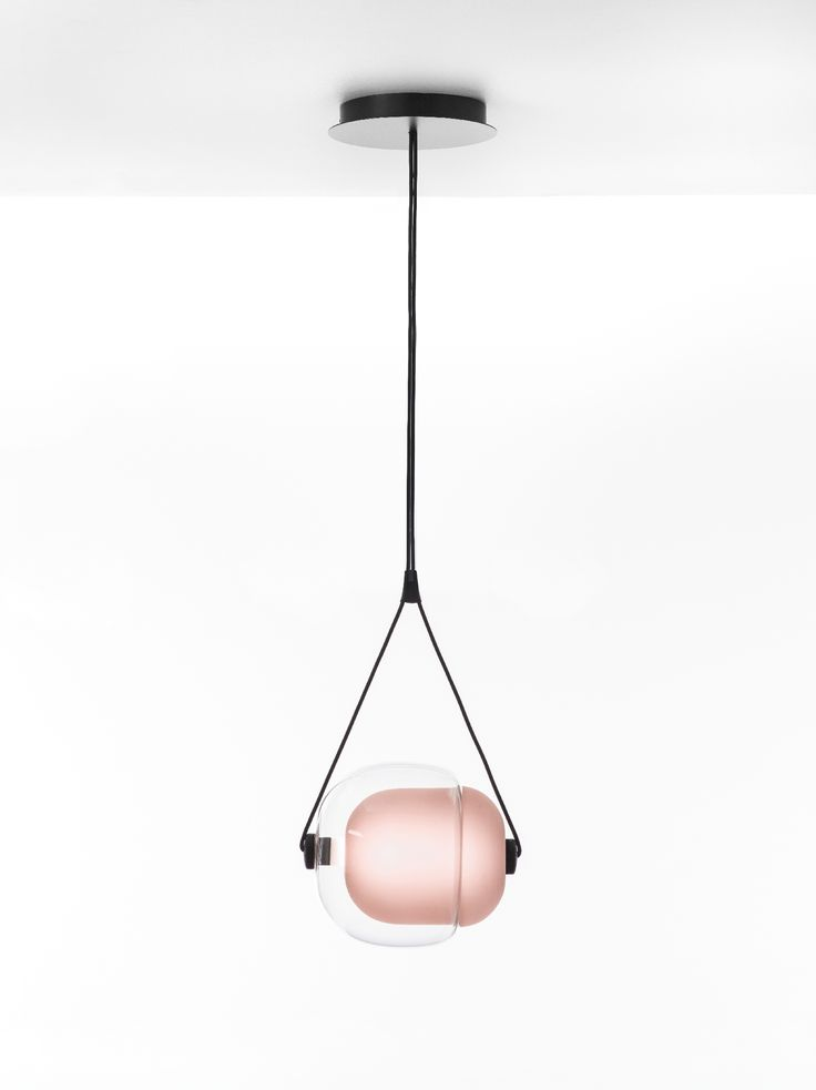 White Interior   Brokis Lights   Capsula Design By Lucie Koldova.
